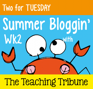 TTT Summer Bloggin Week 02-28