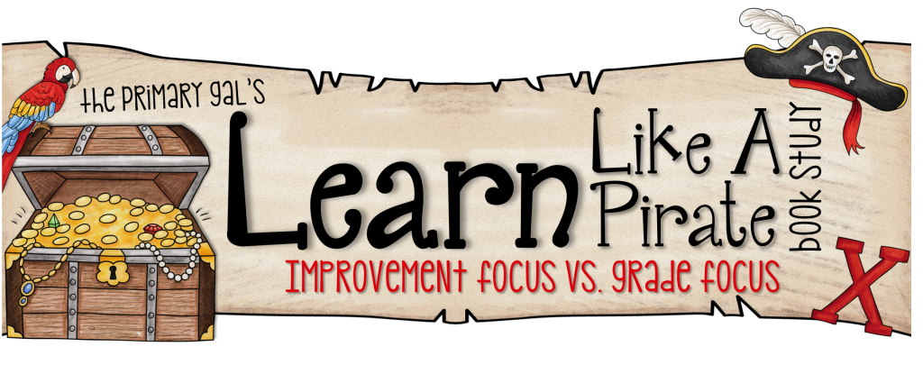 4. Improvement Focus vs. Grade Focus